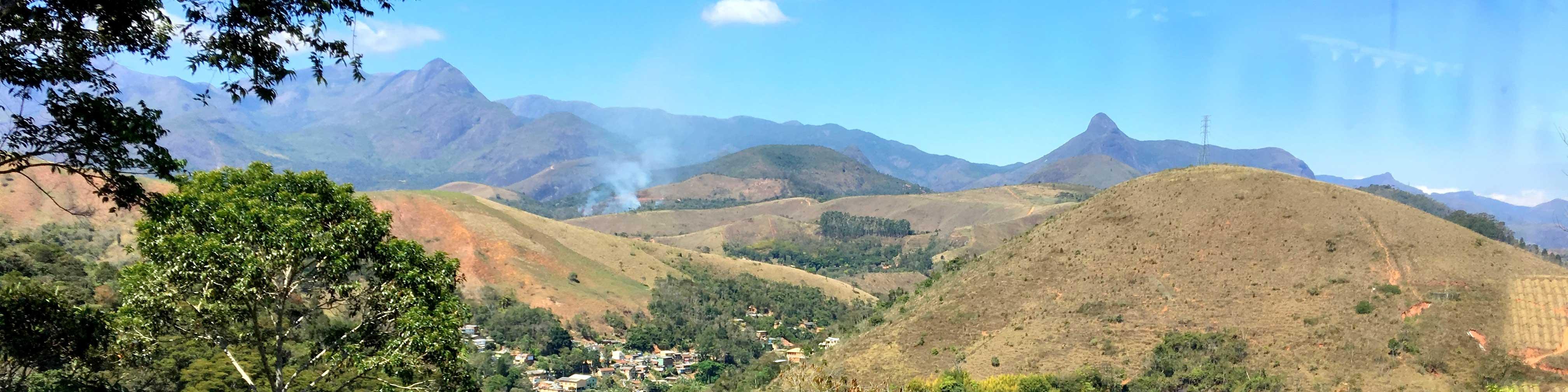 Centro de Itaipava
